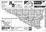 Index Map, Nicollet County 1999
